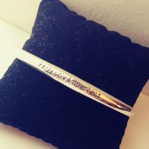 Perfectly Imperfect Cuff Bracelet